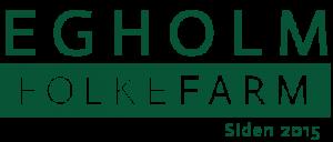 Egholm Folkefarms webshop